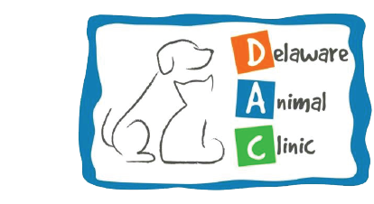 Logo for Veterinarians Beaumont | Delaware Animal Clinic